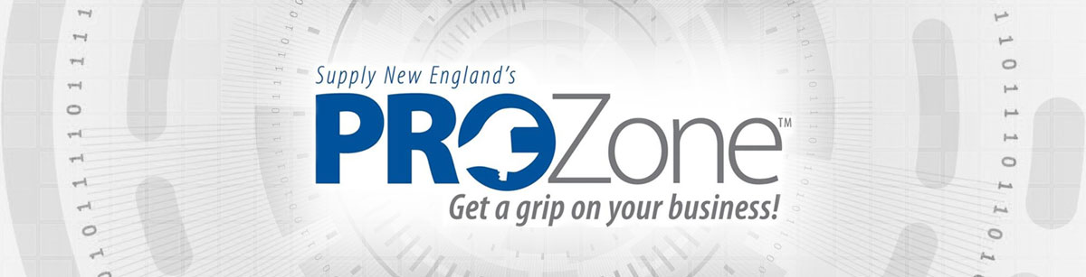 Supply New Englands ProZone
