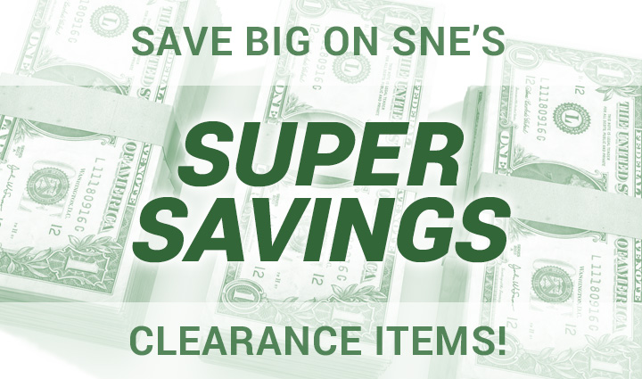 Current Supply NE Super Savings Items