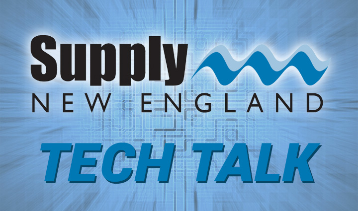 Supply New England Tech Talk