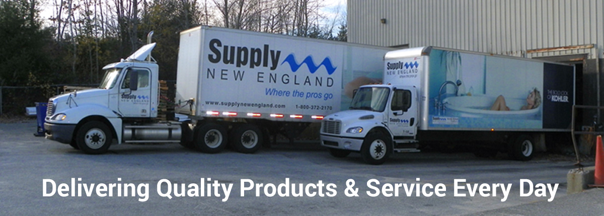 Delivering Quality Products & Service Every Day