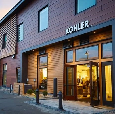 Supply New England Opens Third Kohler Signature Store